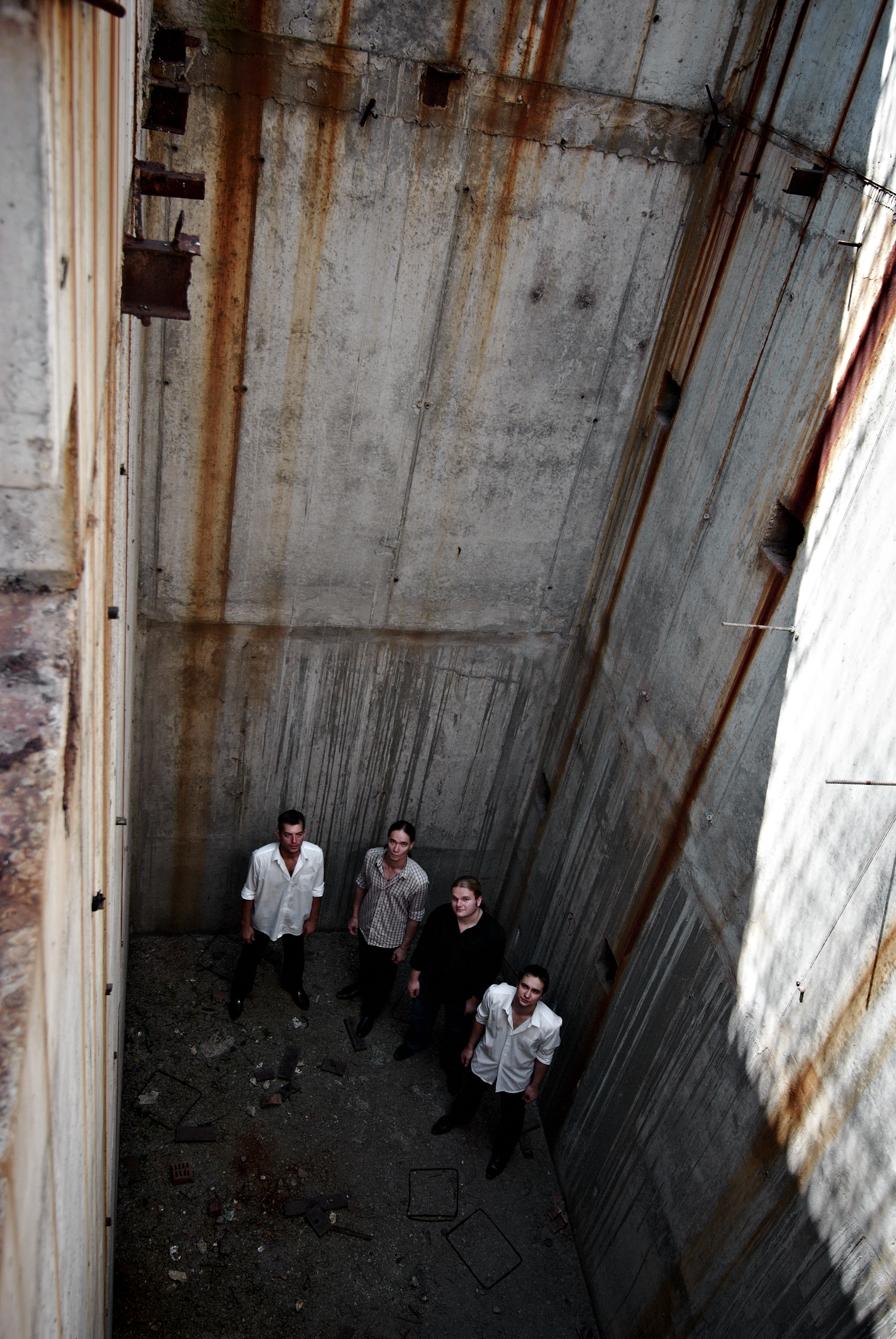 Odradek Room | Hypnotic Dirge Records